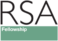 Dr Raymond Cheng awarded RSA Fellowship 2013