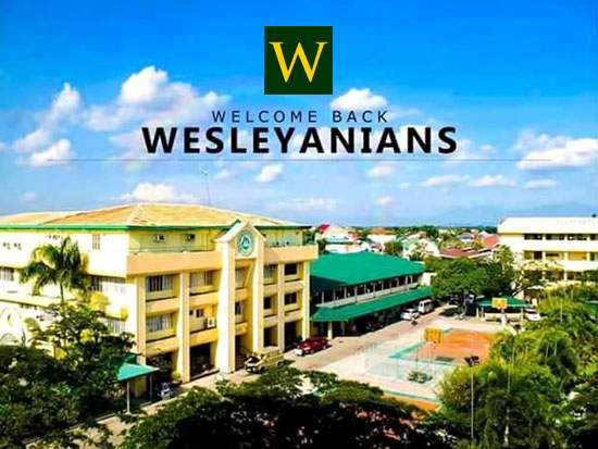 Welcome To Wyith Institute Our Programmes Mba At Wesleyan University Philippines
